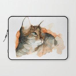 cat#10 Laptop Sleeve