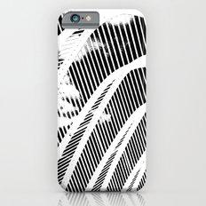 Fish bones iPhone 6s Slim Case