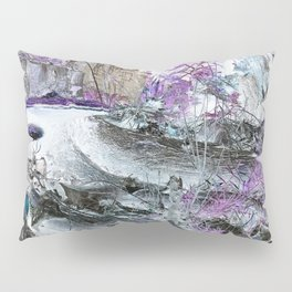 Fungal Ends Pillow Sham
