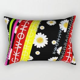 GD & KJY Rectangular Pillow
