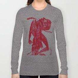 23-iii-96 Long Sleeve T-shirt