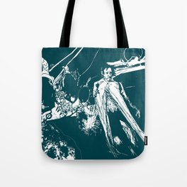 A dark prince Tote Bag