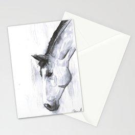 Patrik Black&White Stationery Cards