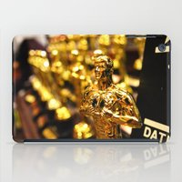 thank you iPad Cases featuring Thank you, Thank you. by Carlos Torres Aquino