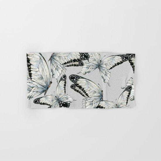 Nymphalidae Butterflies Hand & Bath Towel