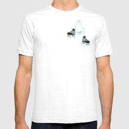 Quad Skate Love T-shirt
