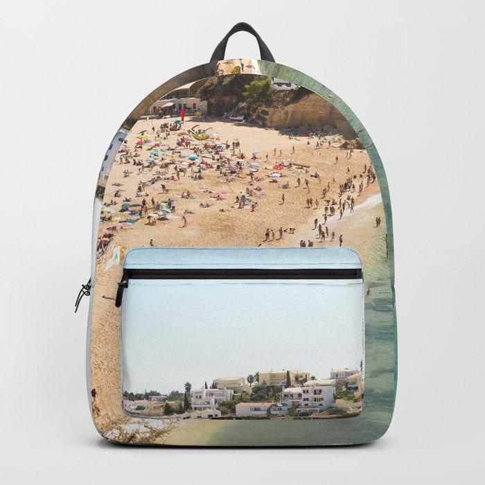 Carvoeiro Algarve Backpack