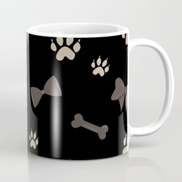 Woof-woof! Coffee Mug