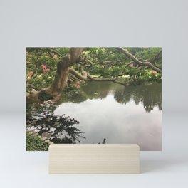Japan Serinity Mini Art Print