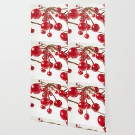 Ardisia Crenata Wallpaper