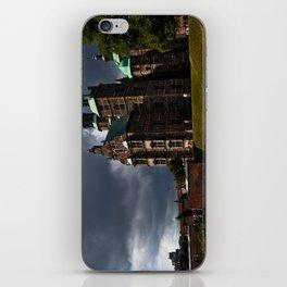 ROSENBORG iPhone Skin