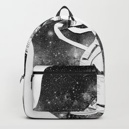 astronaut in space Backpack