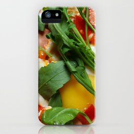 fried eggs iPhone Case