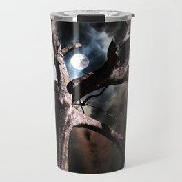 In Dead of Night Travel Mug