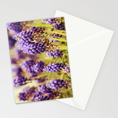 Floral 04 Stationery Cards