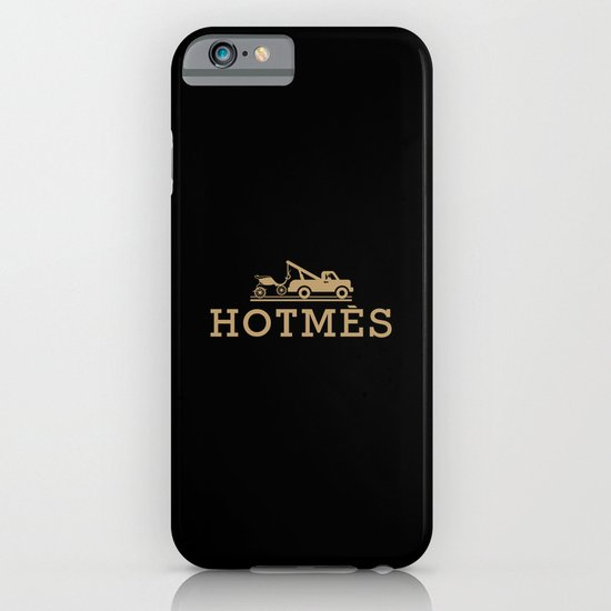 Hotmes iPhone & iPod Case