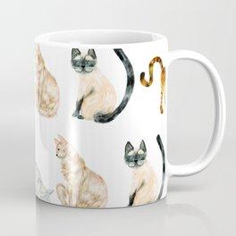 Cats Coffee Mug