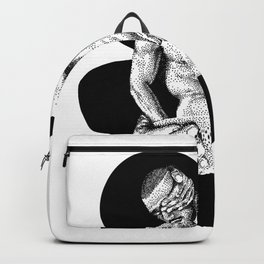 Paolo - 2 - Nood Dood Backpack