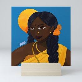 MANGO Mini Art Print