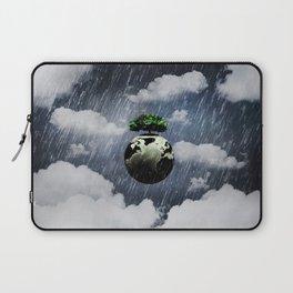 Toon Storm Laptop Sleeve