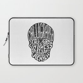 SKULLGRAM Laptop Sleeve