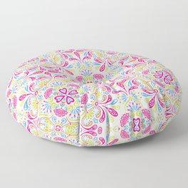 Mandalic Floor Pillow
