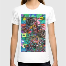 Chase the Gears T-shirt