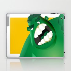 Inclredible Vector! Laptop & iPad Skin
