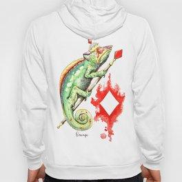 King of Diamonds - Chameleon Hoody