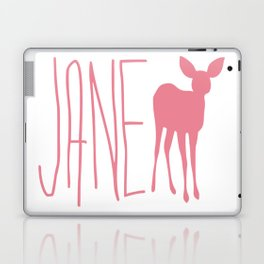 Life is Strange JANE Doe Laptop & iPad Skin