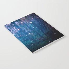 Fairy Lights Notebook
