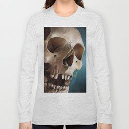 Skull 2 Long Sleeve T-shirt