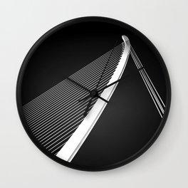 City of Arts and Sciences IV | C A L A T R A V A | architect | Wall Clock