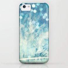 Feather & Sparkle iPhone 5c Slim Case