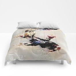 Nishikigoi Comforters