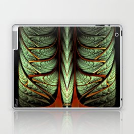 The Grace of the Old Laptop & iPad Skin