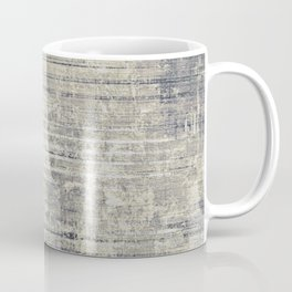 Vintage Grey Coffee Mug