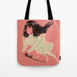 queen satsuki Tote Bag