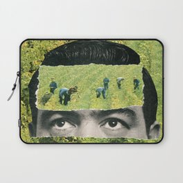 Cultivate Your Mind Laptop Sleeve