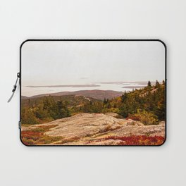 Autumn in Acadia III Laptop Sleeve