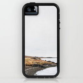 The Mountains Are Calling IIII iPhone Case
