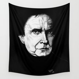 Cash Wall Tapestry