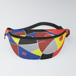 The Cellist Fanny Pack
