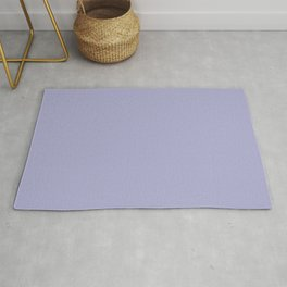 Purple and Blue are not the same Rug
