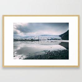 Sveita Framed Art Print
