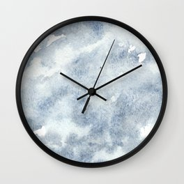 Stormy Day Wall Clock