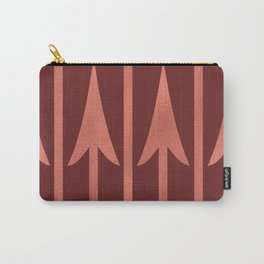 Up&Down Arrows Carry-All Pouch