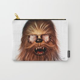 STAR WARS CHEWBACCA Carry-All Pouch