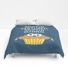 Crummy Advice Comforters