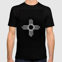 Sacred Zia T-shirt
